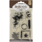 Clear Stamps - Terrific Textures