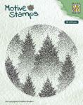 Clear Stamps - Texture nebliger Wald