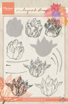 Clear Stamps - Tinys tulip