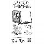 Cling Stamps - An Eerie Tale Grim Fairytale 1