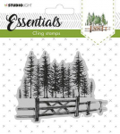 Cling Stamps - Essentials Christmas Nr. 11