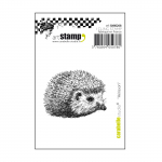 Cling Stamps - Mini Igel