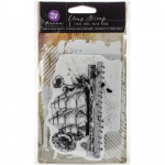 Cling Stamps - Nautical