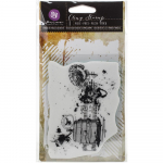 Cling Stamps - Romanticism