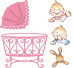 Collectables - Elines Baby