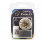 Cosmic Shimmer Gilding Flakes Kit - Golden Jewel