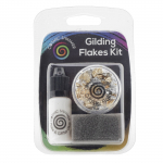 Cosmic Shimmer Gilding Flakes Kit - Sunlight Speckle