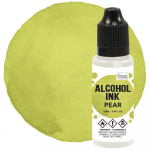 Couture Creations Alcohol Ink - Pear