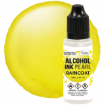 Couture Creations Alcohol Ink Pearl - Raincoat