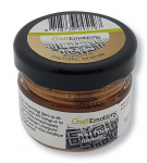 CraftEmotions Wax Paste metallic - Bronze