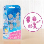 Cutting Die - Disney Cinderella Embellishments