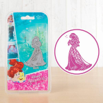 Cutting Die - Disney Demure Ariel
