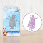 Cutting Die - Disney Frozen Anna