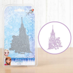 Cutting Die - Disney Frozen Castle