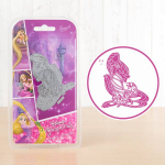 Cutting Die - Disney Graceful Rapunzel