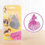 Cutting Die - Disney Waltzing Belle