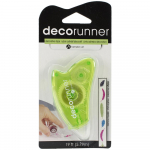 Deco Runner Tape - Everyday Feathers