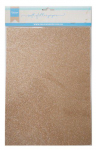 Decoration Soft Glitter Papier - Bronze