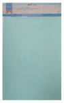 Decoration Soft Glitter Papier - Mint