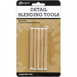 Detail Blending Tools