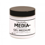 Dina Wakley Media Gel Medium Matte Finish