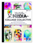 Dina Wakley Media Mixed Media Collage Collective