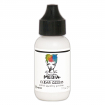 Dina Wakley media gesso Clear