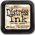 Distress Ink Kissen - Antique Linen