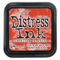 Distress Ink Kissen - Crackling Campfire