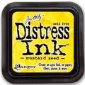 Distress Ink Kissen - Mustard Seed