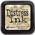 Distress Ink Kissen - Old Paper