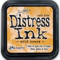 Distress Ink Kissen - Wild Honey