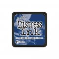 Distress Mini Ink Kissen - Chipped Sapphire