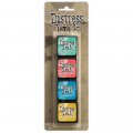 Distress Mini Ink Kit 13