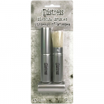 Distress Retractable Blending Brush