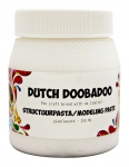 Dutch Structure Paste Smooth