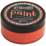 Dylusions Paint - Postbox Red