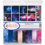 Ella and Viv Galaxy 12x12 Collection Kit