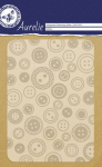 Embossing Folder - Buttons Background