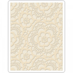 Embossing Folder - Lace