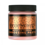 Embossing Paste - Copper