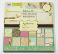 Fabulous Girl Recollections 12x12 Paper Pad