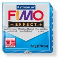 Fimo Effect - transparent blau