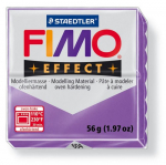 Fimo Effect - transparent violett