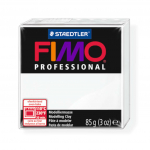 Fimo Professional - weiß