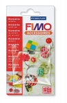 Fimo Ring mit runder Form