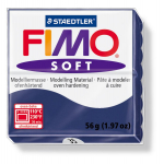 Fimo Soft - windsorblau