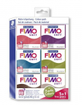 Fimo Soft Colour Pack - Earth