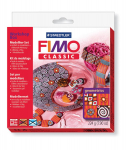 Fimo Workshop Set Geometrics