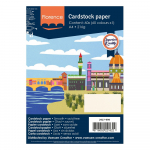 Florence Cardstock Smooth A4 Multipack